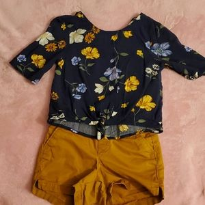 Other - Size 4t set bottom and top